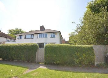 Thumbnail 3 bed semi-detached house for sale in St Andrews Road, Bebington, Merseyside