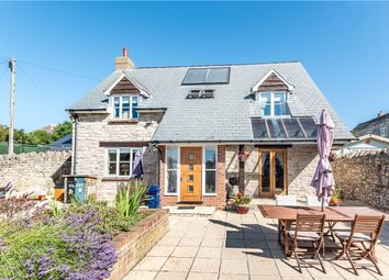 Bryants Lane, Weymouth, Dorset DT4. 4 bed detached house for sale