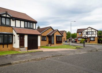 Thumbnail 3 bed detached house for sale in Nursery Grove, Kilmacolm