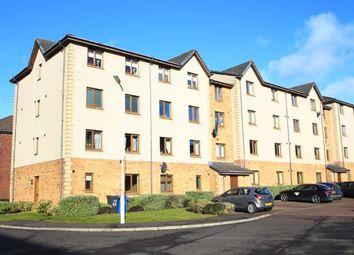 Thumbnail 3 bed flat for sale in Binney Wells, Kirkcaldy, Fife