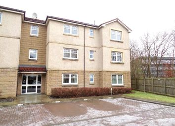 Thumbnail 2 bed flat to rent in Braemar Court, Glenrothes
