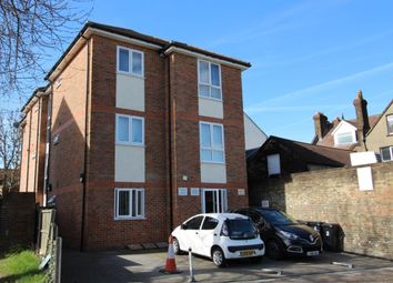Thumbnail 1 bed flat for sale in Chartwell House, Bevan Place, Swanley, Kent