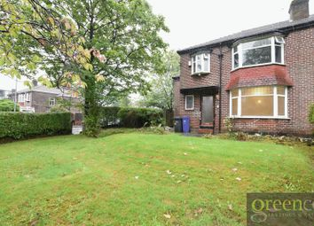 Thumbnail 4 bedroom property to rent in Brooklands Road, Crumpsall, Manchester