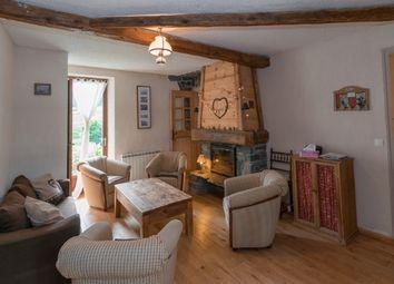 Thumbnail 3 bed semi-detached house for sale in 73260 Les Avanchers Valmorel, Savoie, Rhône-Alpes, France