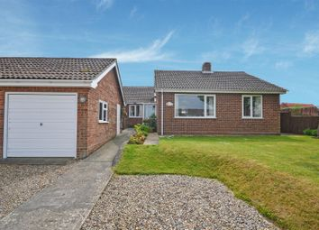 Thumbnail 3 bed detached bungalow for sale in Cargate Lane, Upton, Norwich
