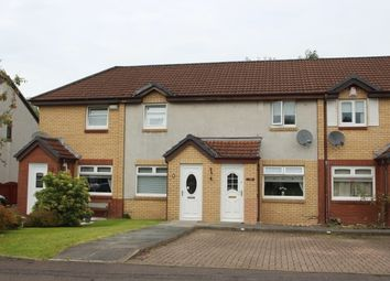 Thumbnail 2 bed terraced house to rent in Braedale Avenue, Airdrie