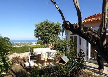 Thumbnail 4 bed villa for sale in Dénia, Alicante, Spain
