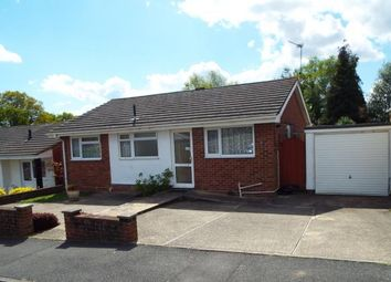 Thumbnail 2 bed bungalow for sale in Cribb Close, Poole
