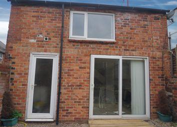 Thumbnail 1 bedroom property for sale in Northgate Street, Ilkeston