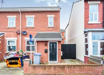 Thumbnail 3 bed property to rent in Fisher Street, Blackpool