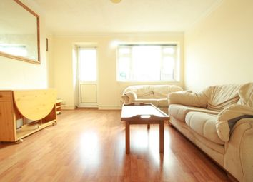 Thumbnail 1 bed flat to rent in Coleridge Road, Crouch End