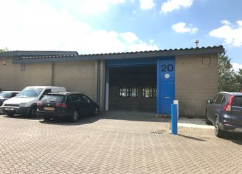 Thumbnail Industrial to let in 20 Stafford Place, Moulton Park Industrial Estate, Northampton