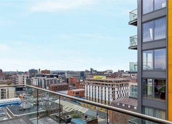 Goulden Street, Manchester M4