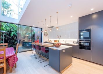 Thumbnail 4 bed terraced house for sale in Constantine Road, London