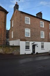 Thumbnail 4 bed cottage for sale in Brick Row, Darley Abbey, Derby