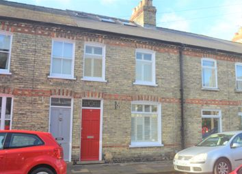 Thumbnail 3 bed terraced house for sale in David Street, Cambridge