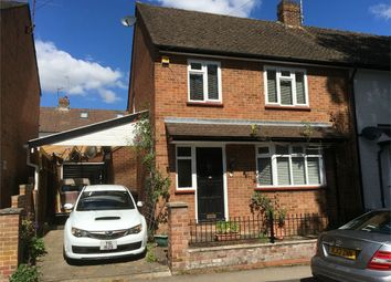 Greys Hill, Henley-On-Thames RG9. 3 bed semi-detached house