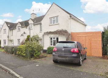 Thumbnail 3 bed semi-detached house to rent in Delhi Square, Cranwell, Sleaford