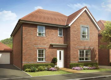 """5 bed detached house for sale in """"Lamberton"""" at Pye Green Road, Hednesford, Cannock WS12"""