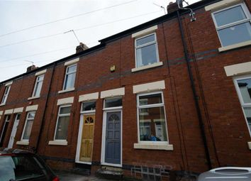 Thumbnail 3 bed terraced house to rent in Bury Street, South Reddish, Stockport
