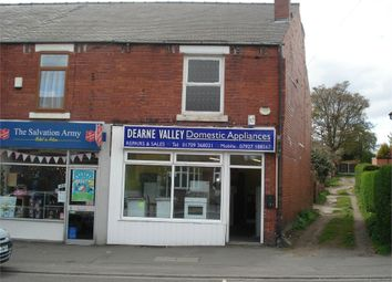 Thumbnail Commercial property for sale in Adwick Road, Mexborough