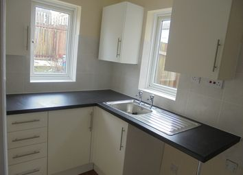 Thumbnail 2 bedroom end terrace house to rent in Holebay Close, Staddiscombe