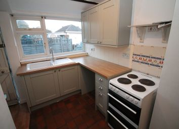 Thumbnail 2 bed cottage to rent in Station Road, Wrington
