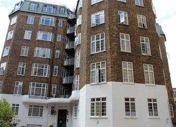 Thumbnail 3 bed flat for sale in Stourcliffe St, London