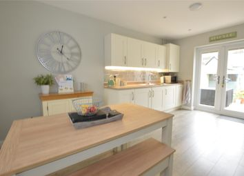 Thumbnail 4 bedroom detached house for sale in Weavers Way, Chipping Sodbury, Bristol