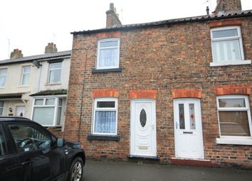 Thumbnail 3 bed terraced house to rent in Long Street, Thirsk