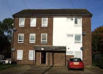 Thumbnail 1 bed flat to rent in Ashmere Grove, Ipswich