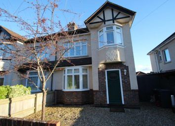Thumbnail 3 bed semi-detached house for sale in Feversham Road, Salisbury, Wilts