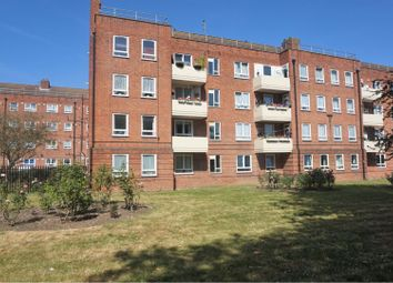 Thumbnail 3 bed flat for sale in Brangbourne Road, Bromley