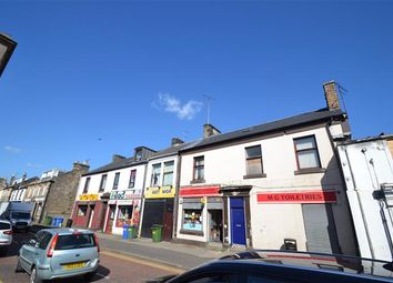 Thumbnail 2 bed flat for sale in Main Street, Kilbirnie