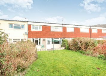 Thumbnail 3 bedroom terraced house for sale in Newland Way, Monmouth