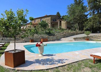 Thumbnail 5 bed detached house for sale in Montecatini Val di Cecina, Pisa, Tuscany, Italy
