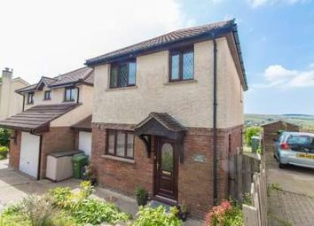 Thumbnail 4 bed town house for sale in 5 Camlork Close, Braddan