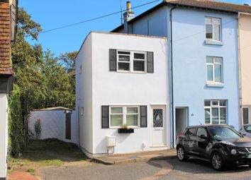 Thumbnail 1 bed end terrace house for sale in Old Shoreham Road, Shoreham-By-Sea