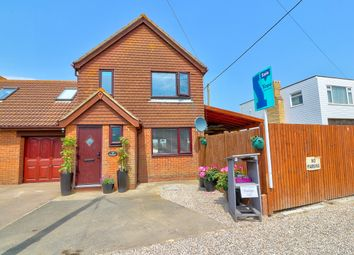 Thumbnail 5 bed semi-detached house for sale in Normans Bay, Pevensey