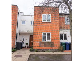 Thumbnail 3 bed town house for sale in Pageant Avenue, London