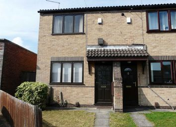 Thumbnail 2 bed terraced house to rent in Lenton Manor, Lenton, Nottingham