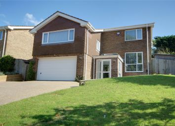 5 bed detached house for sale in St Helens View, Old Town, Swindon SN1