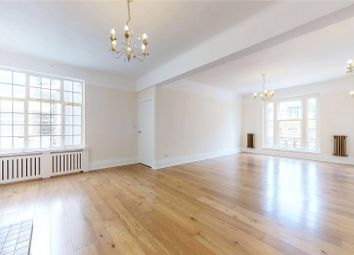 Thumbnail 4 bed flat for sale in Berkeley Court, London
