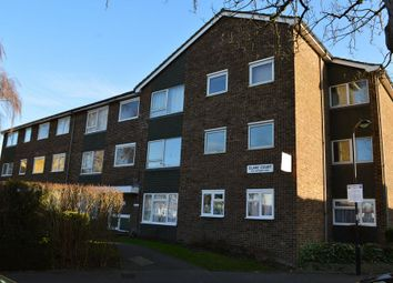 Thumbnail 2 bed flat for sale in Hertford Road, Enfield