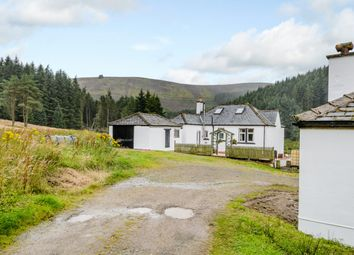 Thumbnail 2 bed cottage for sale in Craig Beck Hope, Moffat, Dumfries And Galloway