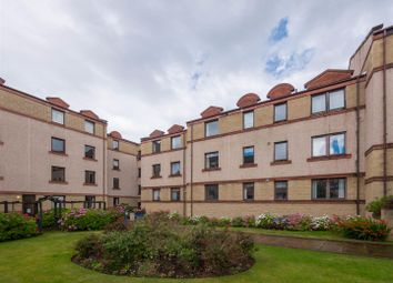 Thumbnail 2 bed flat for sale in Dorset Place, Edinburgh
