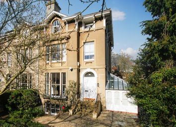 Thumbnail 6 bed semi-detached house to rent in Park Town, Oxford