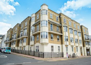 Thumbnail 1 bed flat for sale in St. Georges Road, Brighton