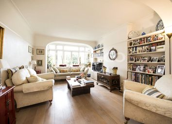 Thumbnail 5 bed semi-detached house for sale in Basing Hill, London
