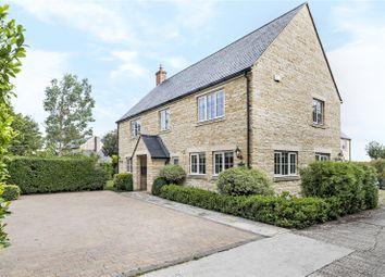 Eynsham Road, Sutton, Witney OX29. 6 bed detached house